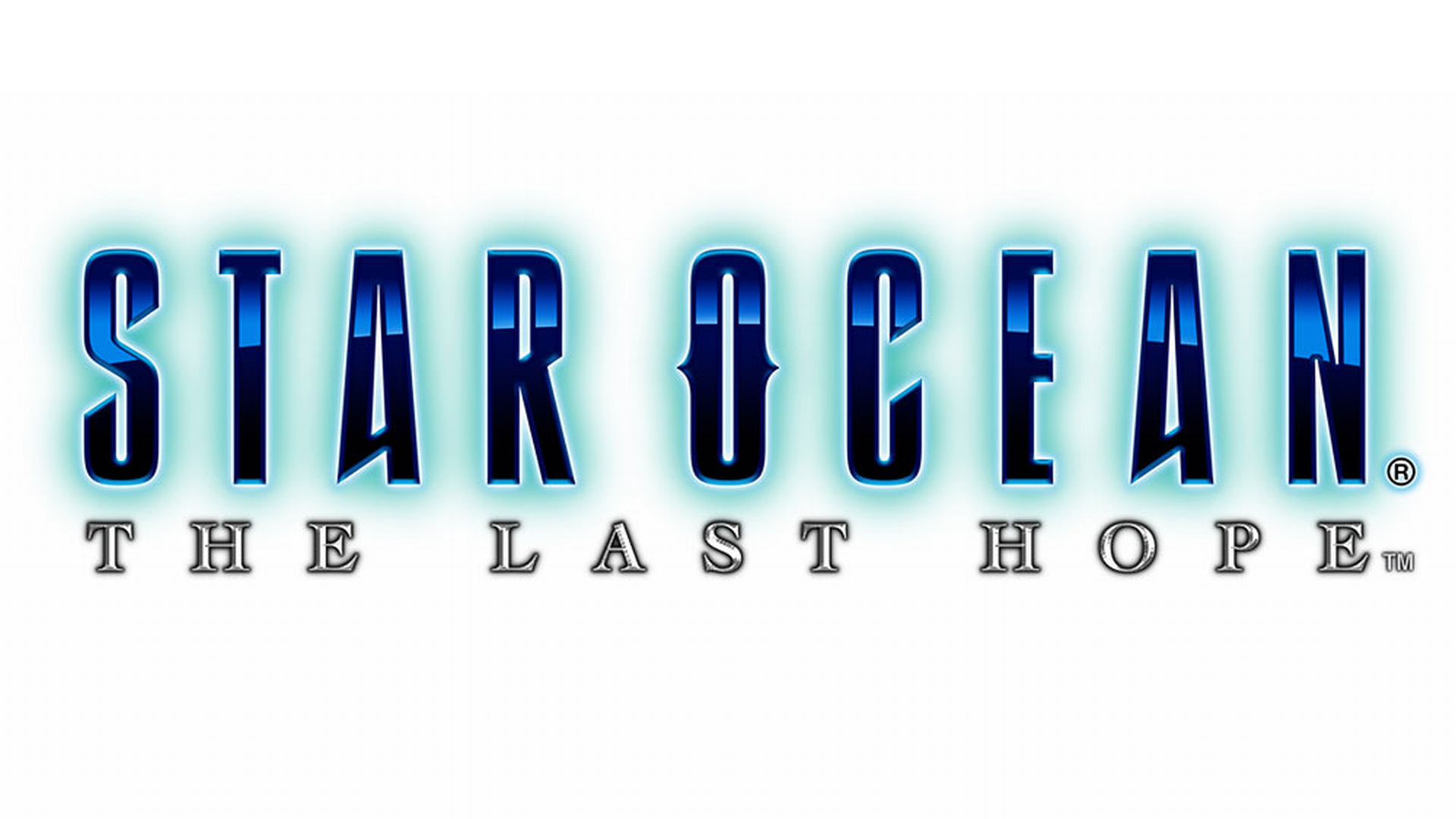 Star Ocean: The Last Hope Logo