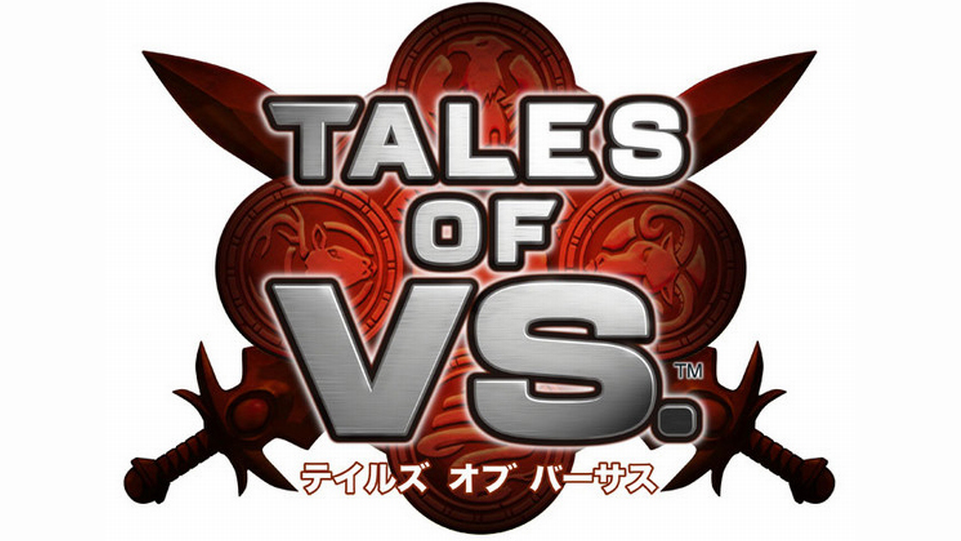 Tales of VS Logo