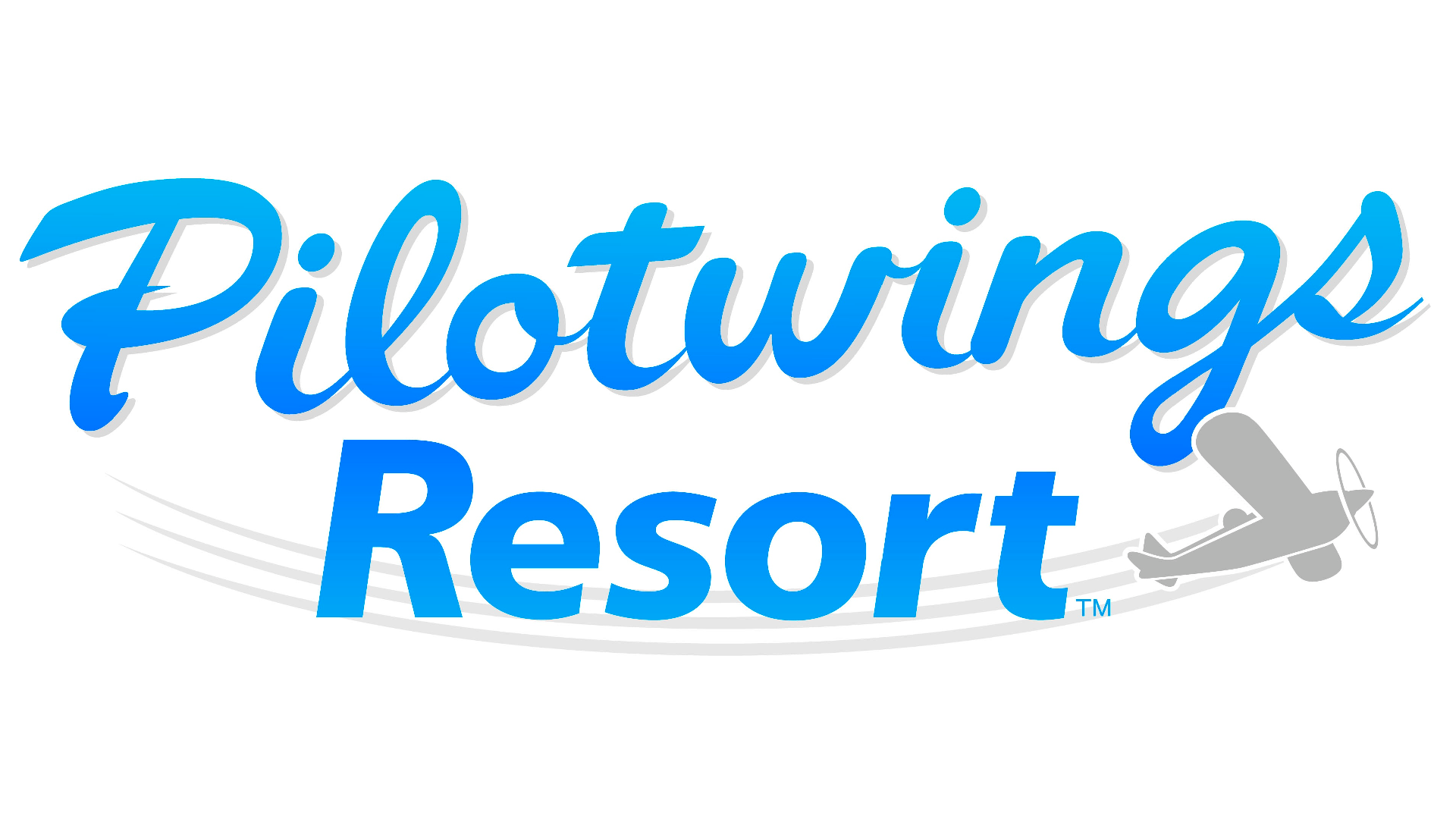 Pilotwings Resort Logo