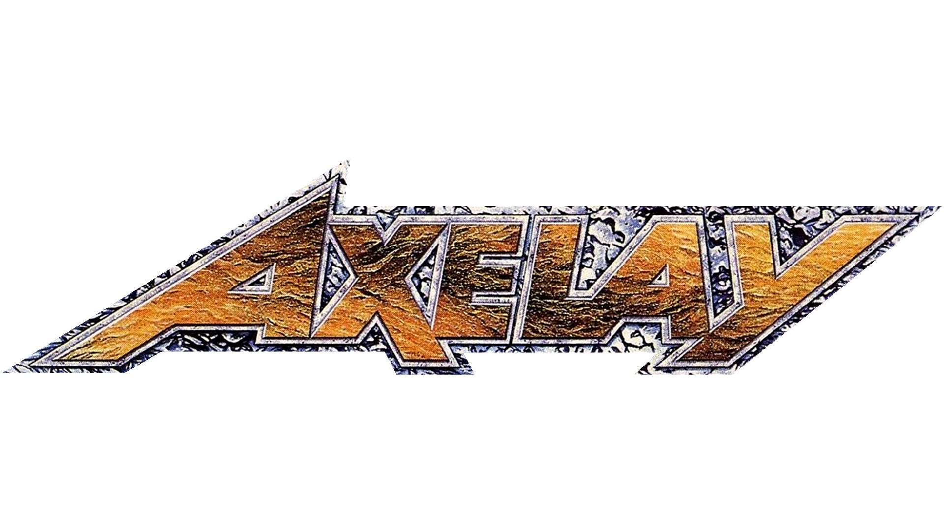 Axelay Logo