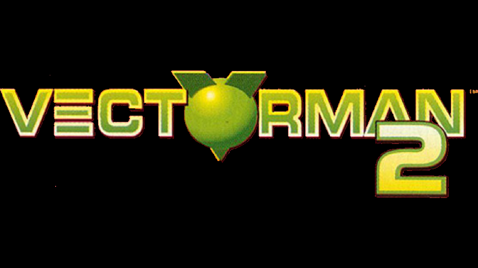 Vectorman 2 Logo