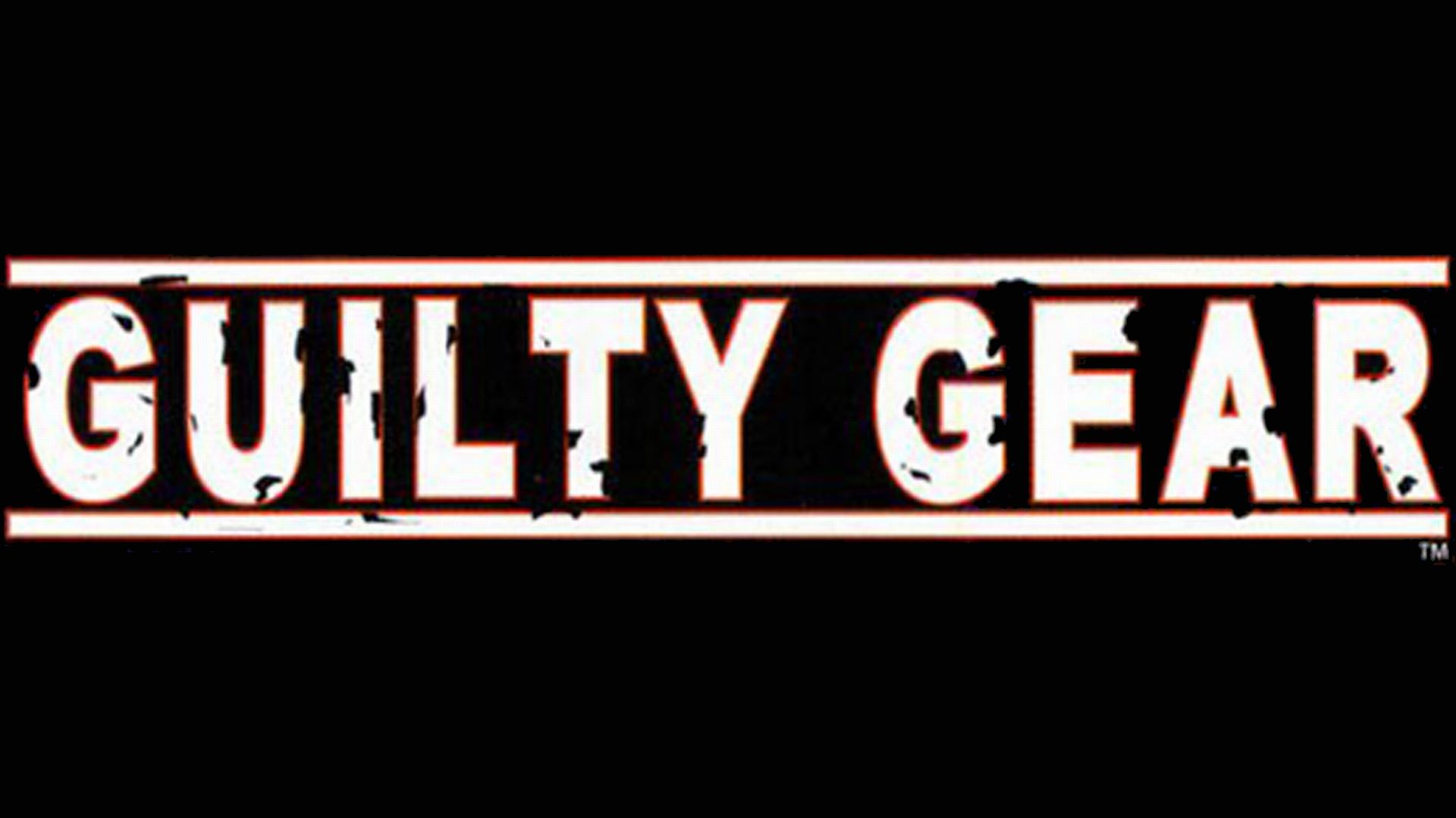 Guilty Gear Logo