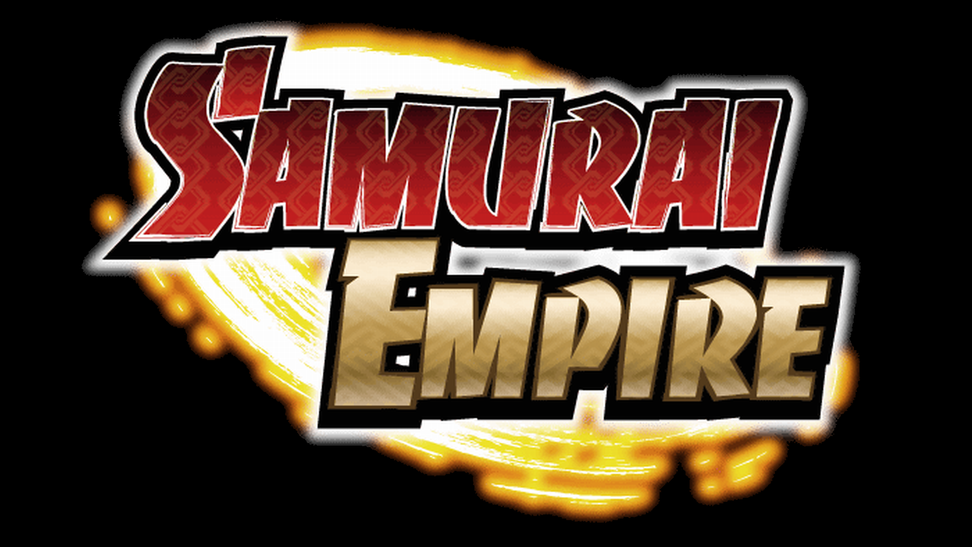 Samurai Empire Logo