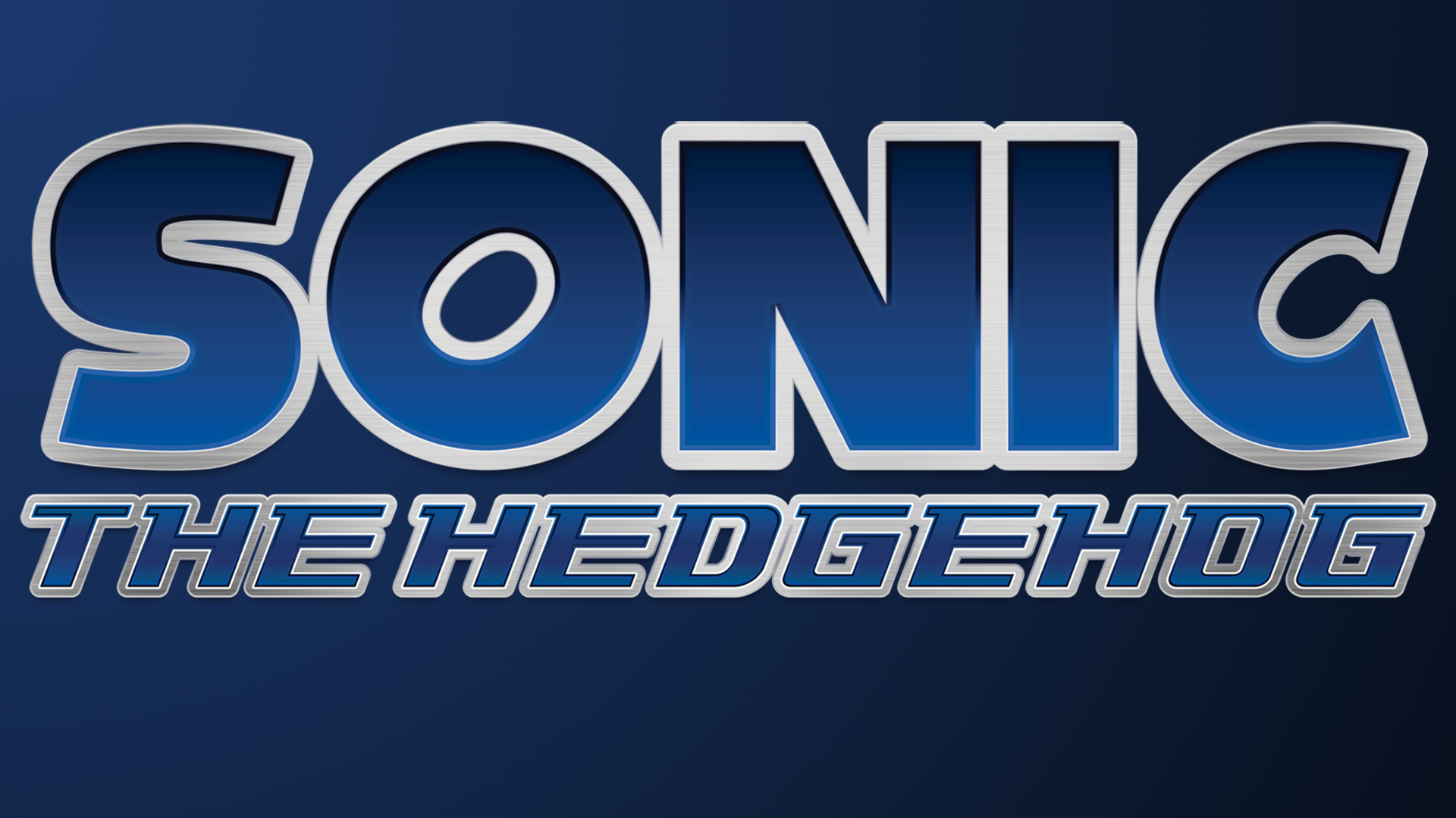 Sonic the Hedgehog (2006) Logo