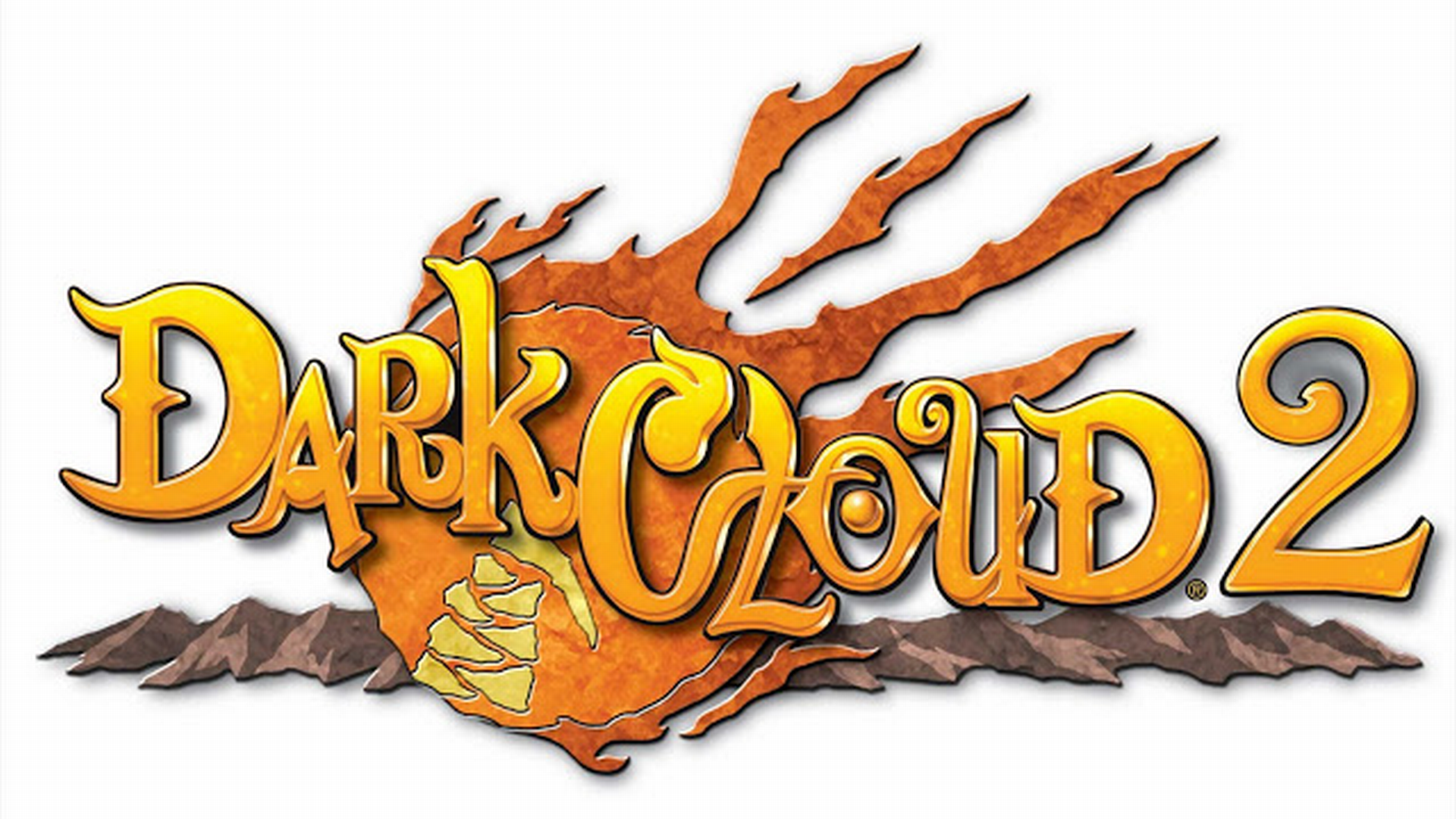 Dark Cloud 2 Logo