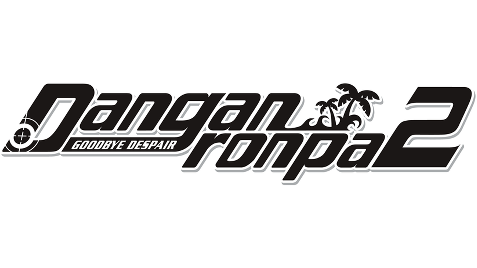 Danganronpa 2: Goodbye Despair Logo