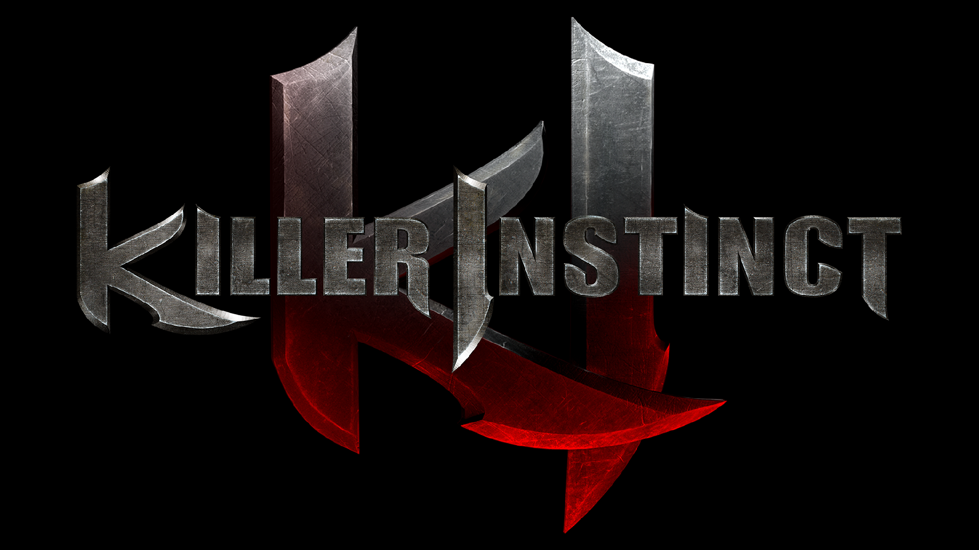 Killer Instinct (2013) Logo