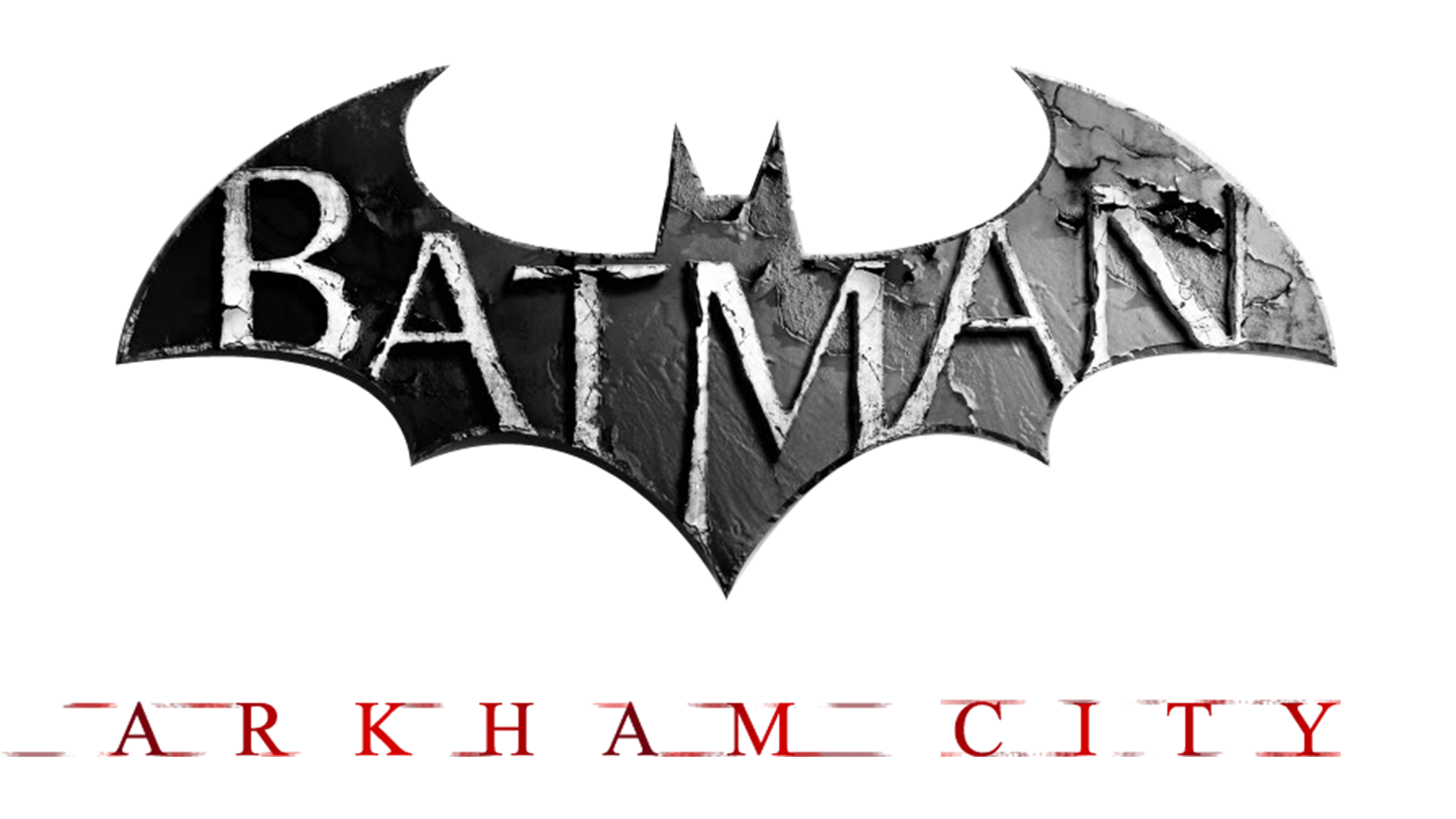Batman: Arkham City Logo