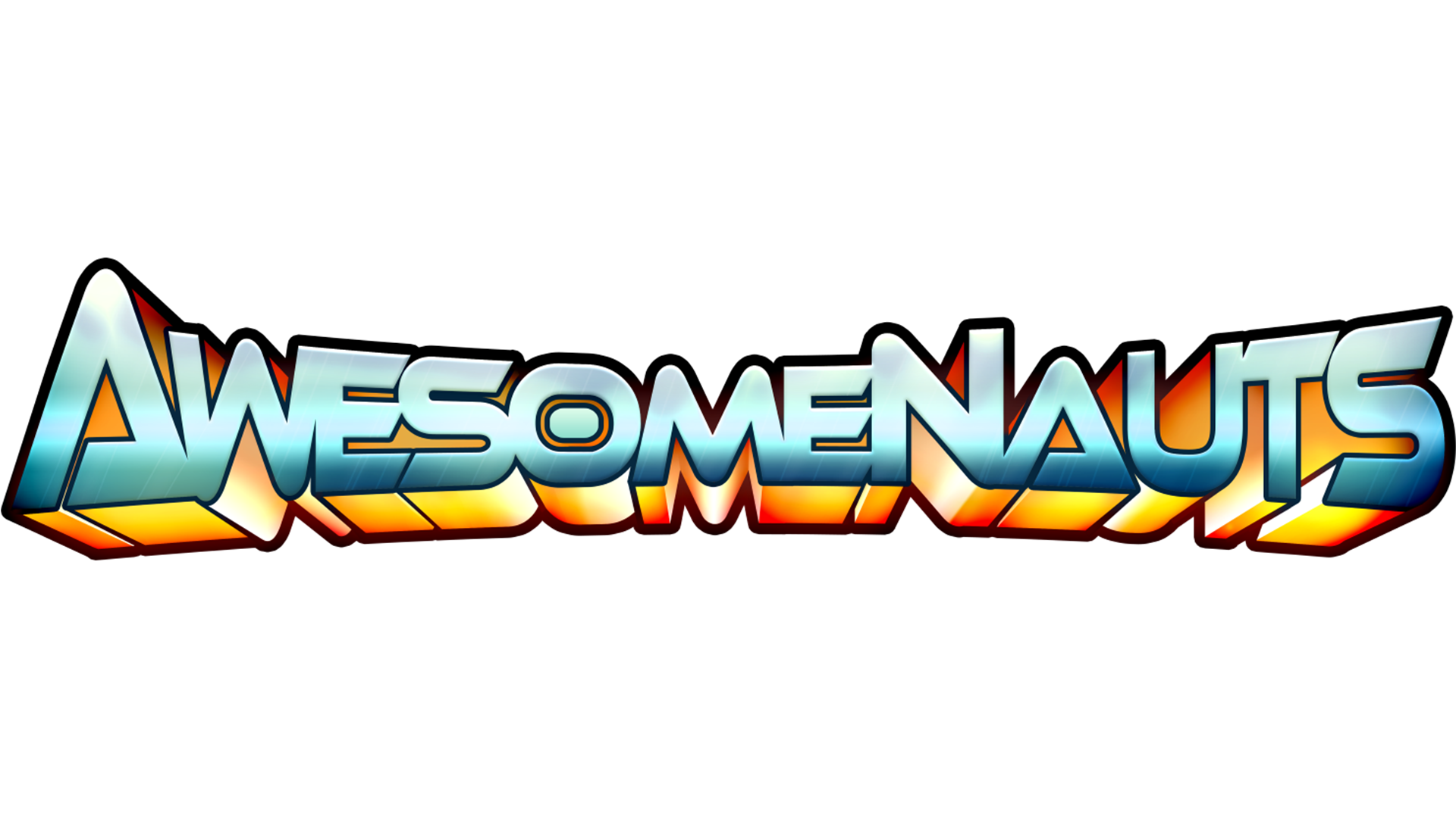 Awesomenauts Logo