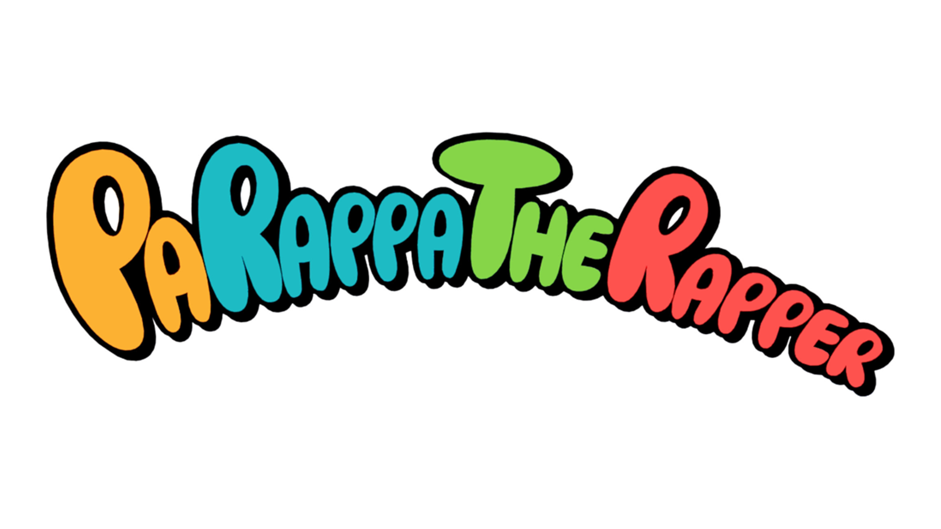 PaRappa The Rapper Logo