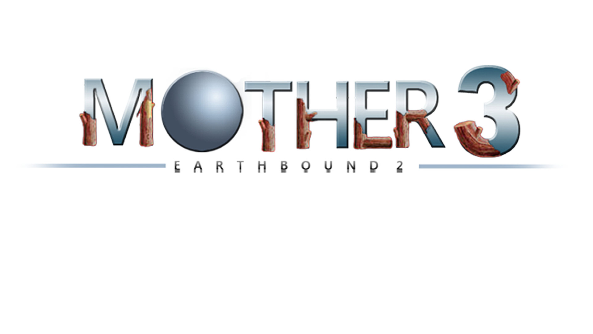 Mother 3 Logo
