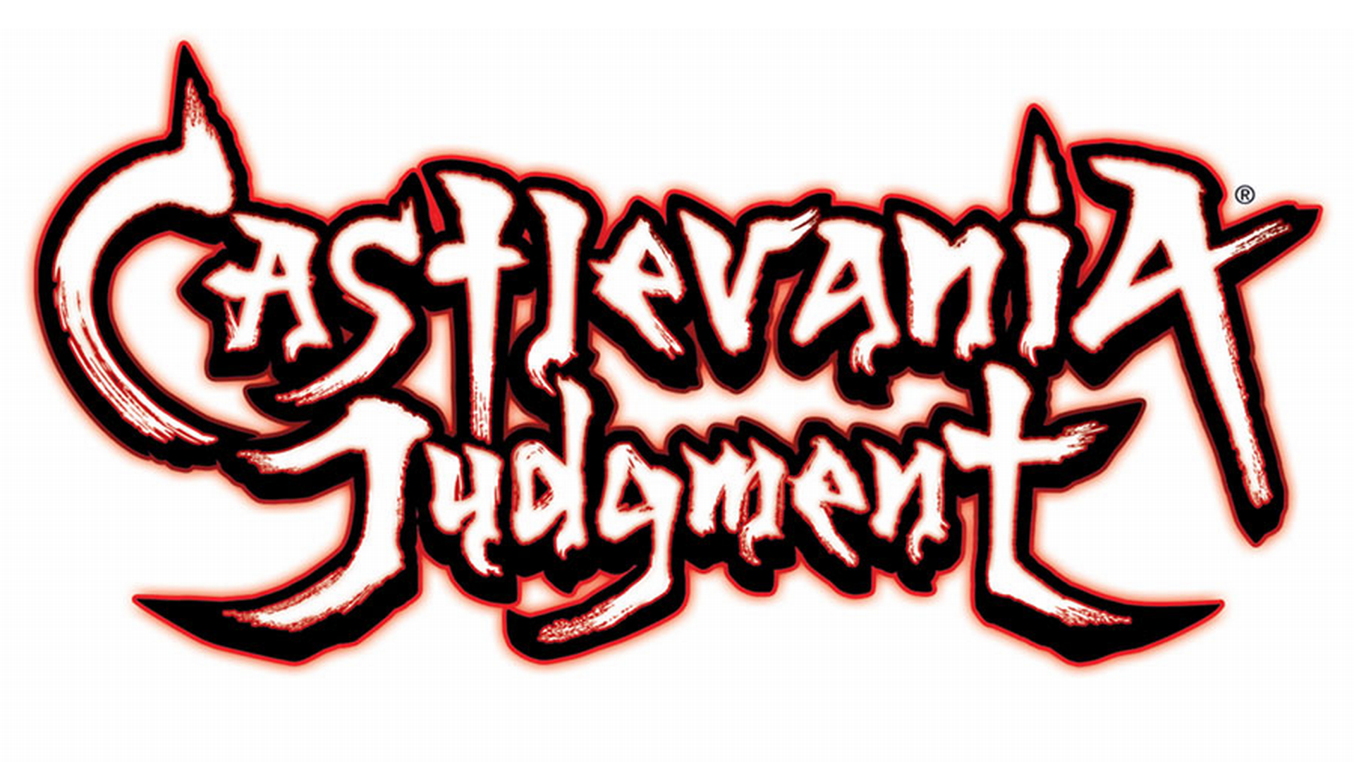 Castlevania: Judgment Logo