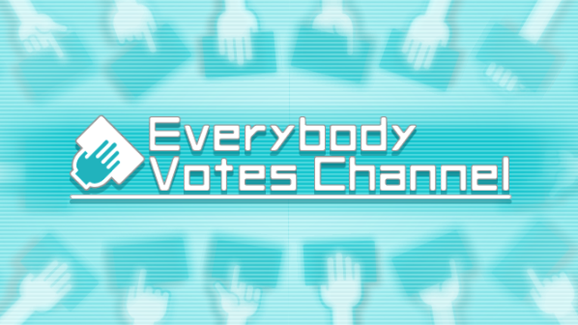 Everybody Votes Channel Logo