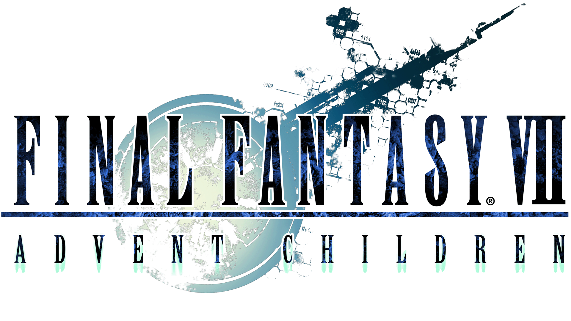 Final Fantasy VII: Advent Children Logo