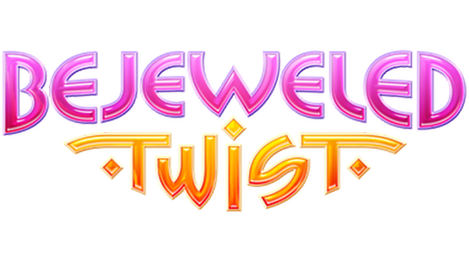 Bejeweled Twist Logo