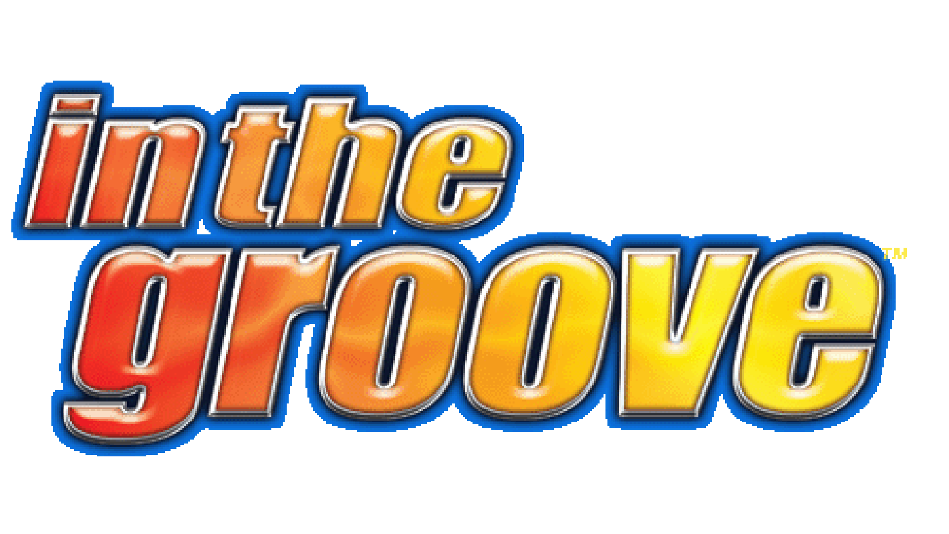In The Groove Logo