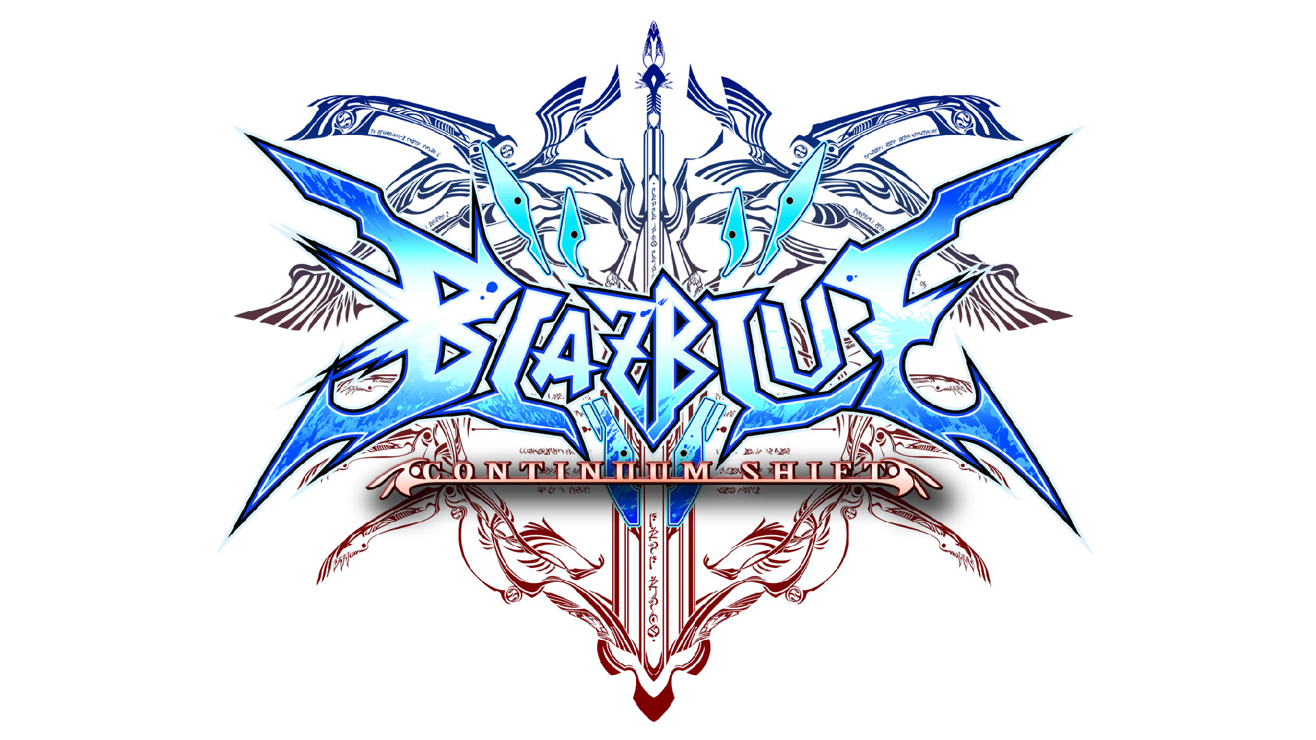 BlazBlue: Continuum Shift Logo