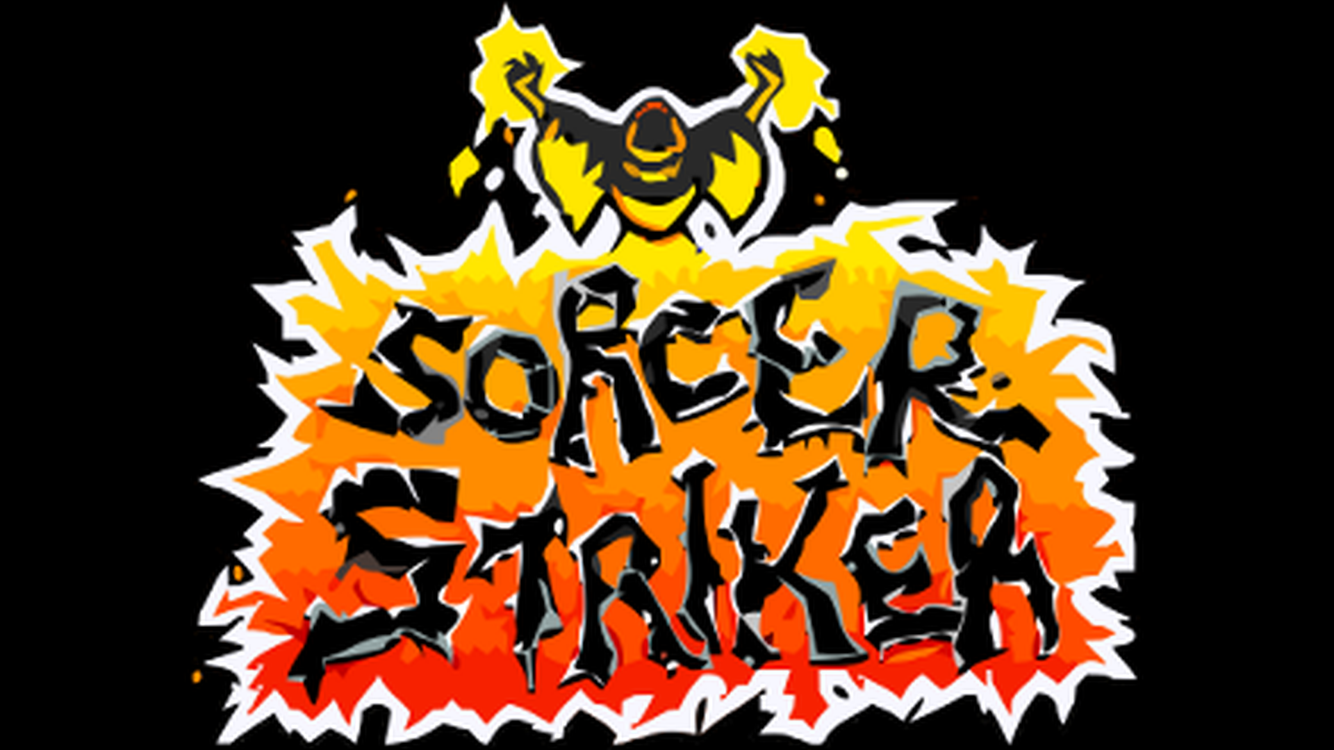 Sorcer Striker Logo