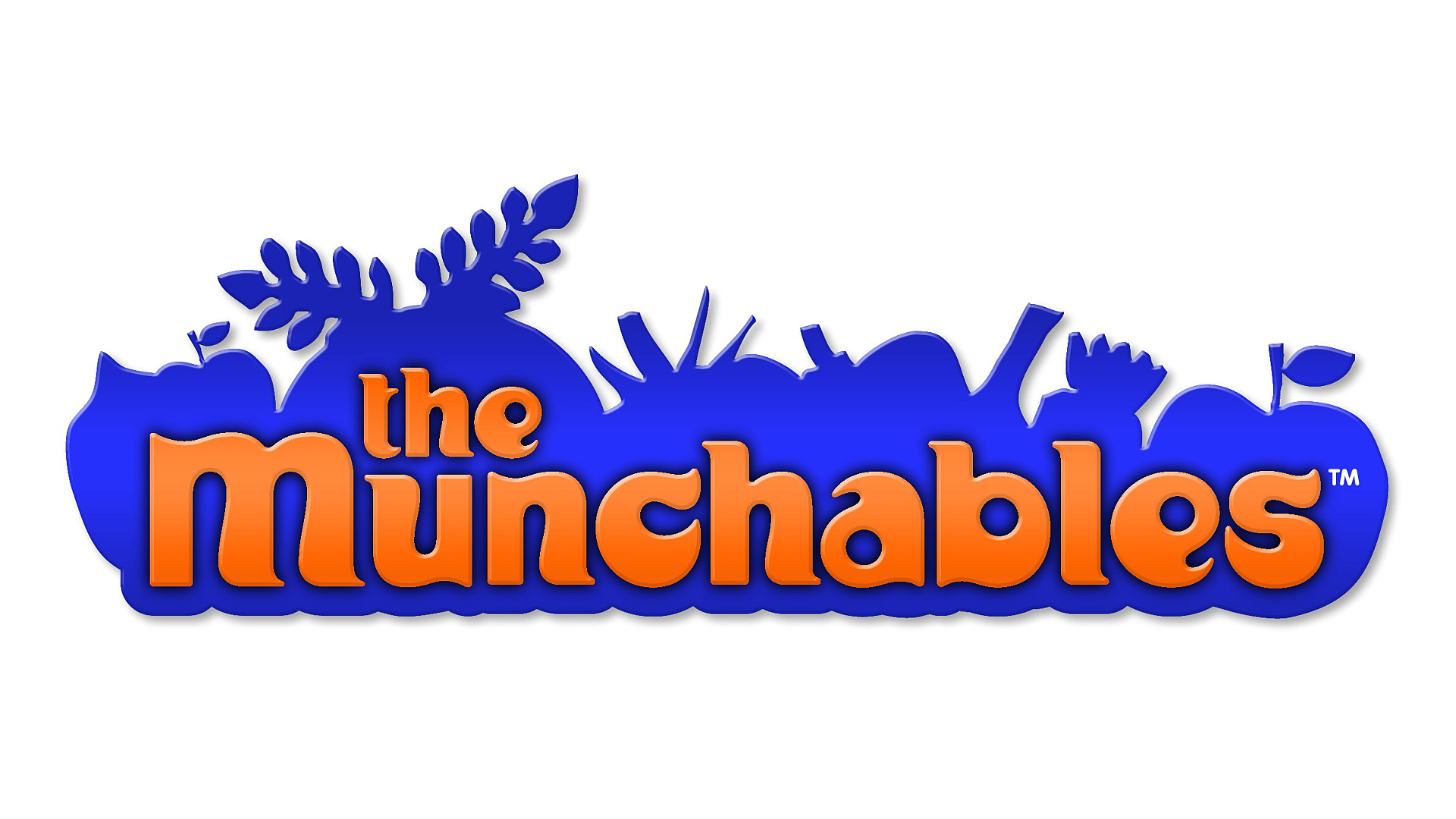 The Munchables Logo