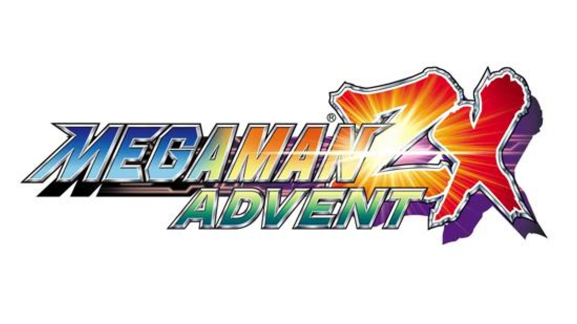 Mega Man ZX Advent Logo