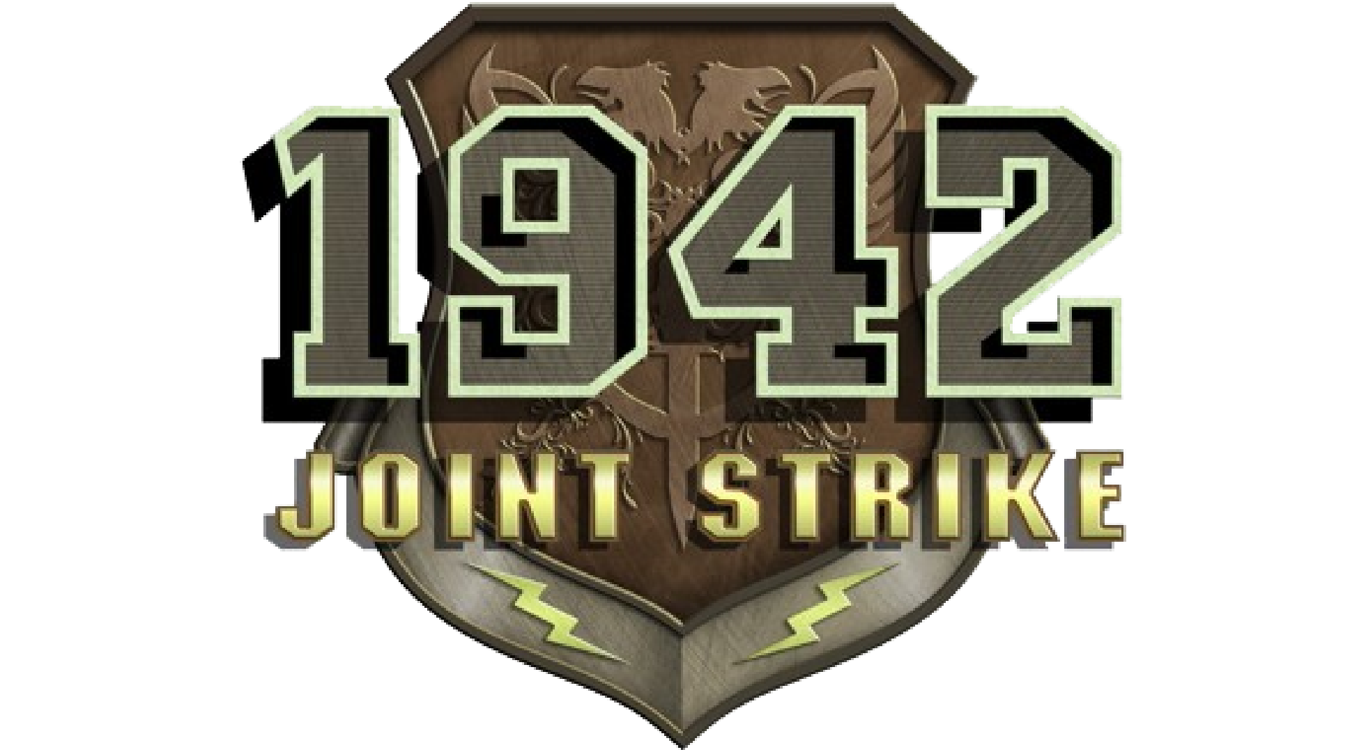 1942: Joint Strike Logo