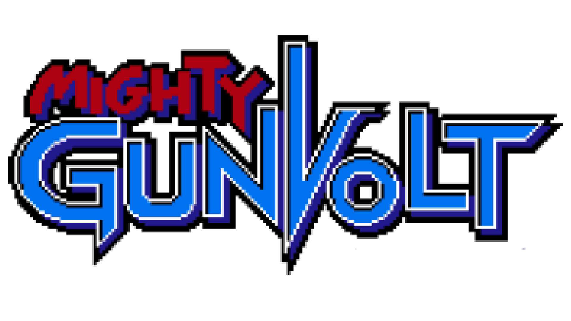 Mighty Gunvolt Logo
