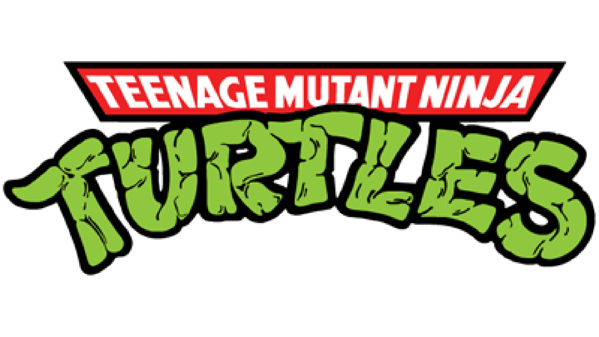 Teenage Mutant Ninja Turtles (Arcade) Logo