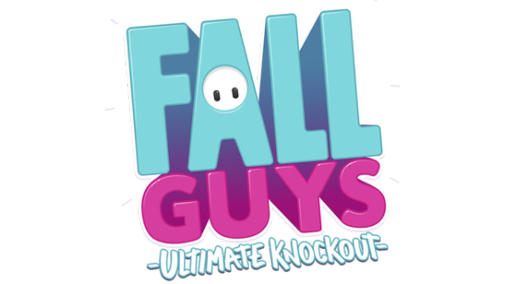 Fall Guys: Ultimate Knockout Logo