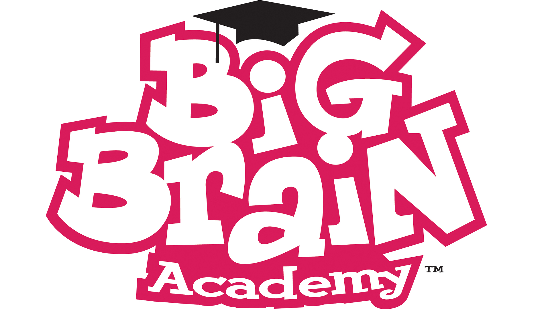 Big Brain Academy Logo