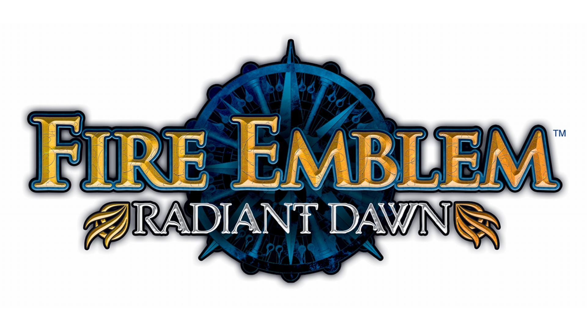 Fire Emblem: Radiant Dawn Logo