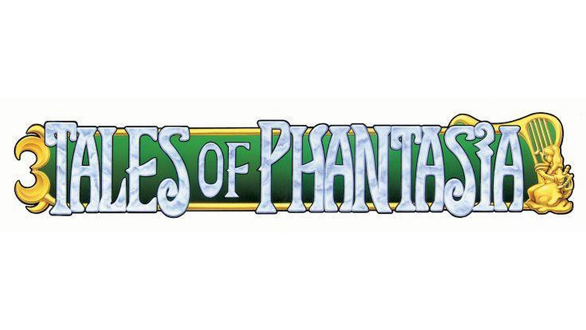 Tales of Phantasia Logo