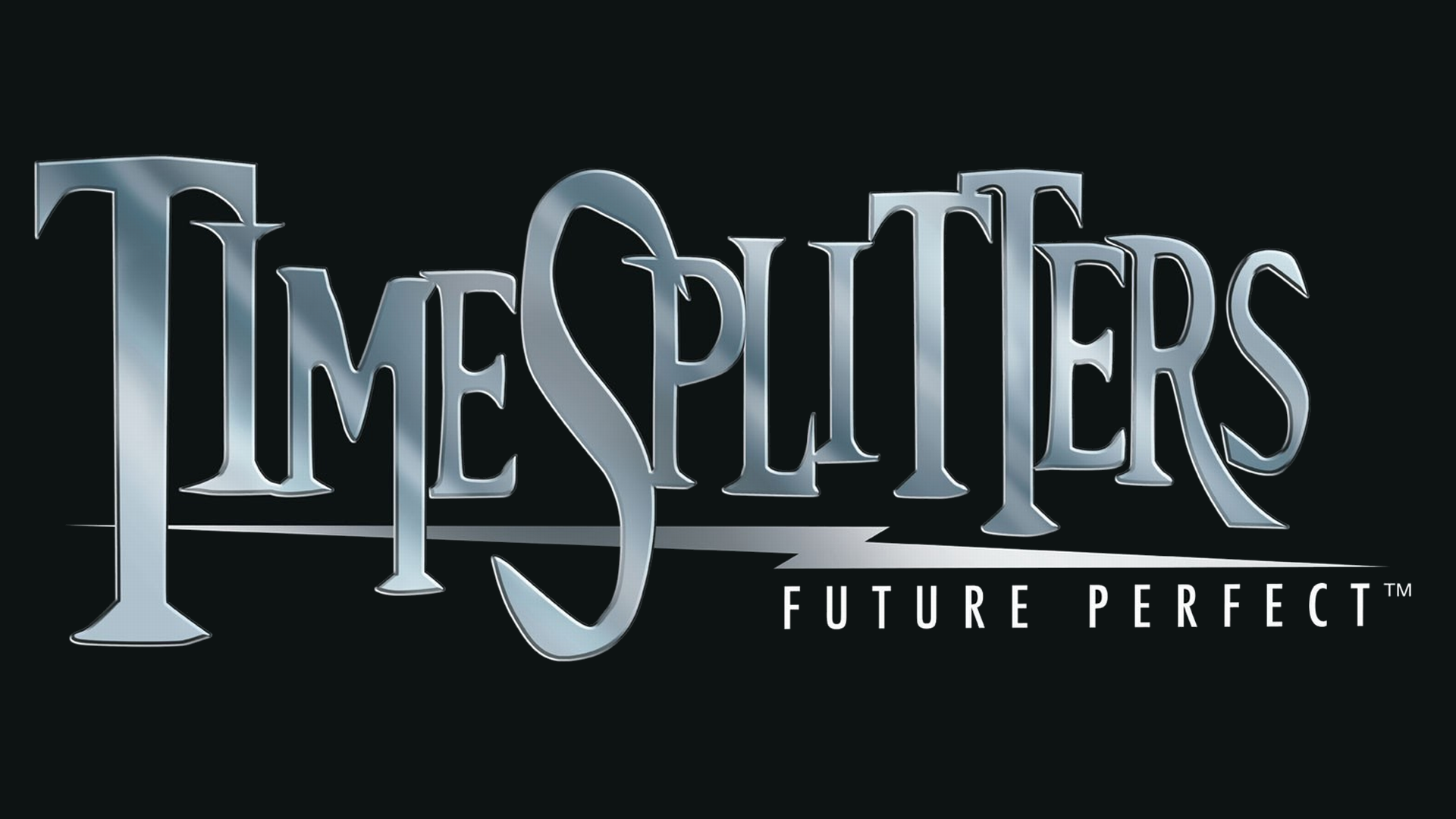 Timesplitters: Future Perfect Logo