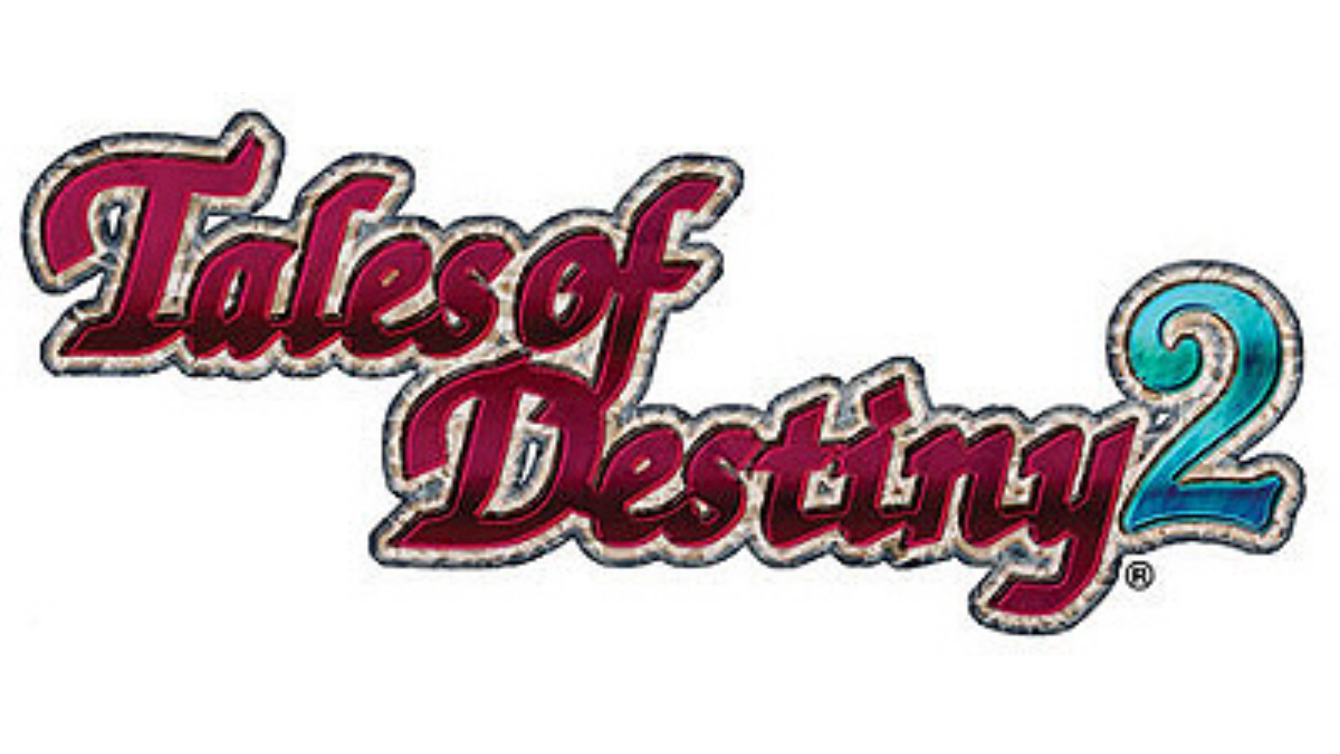 Tales of Destiny 2 Logo