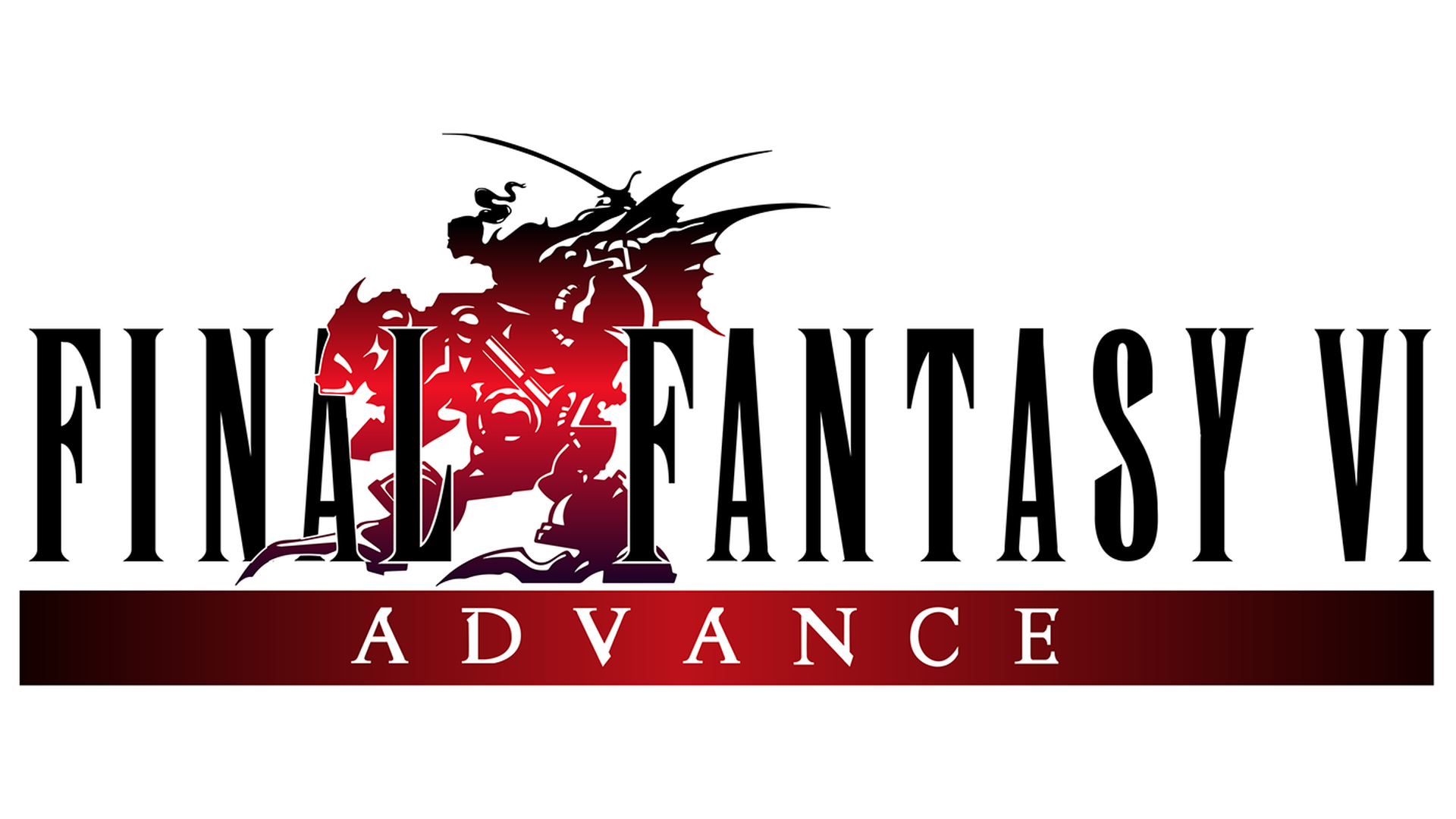 Final Fantasy VI Advance Logo