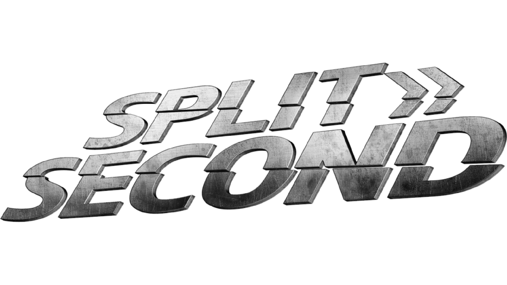 Split/Second Logo