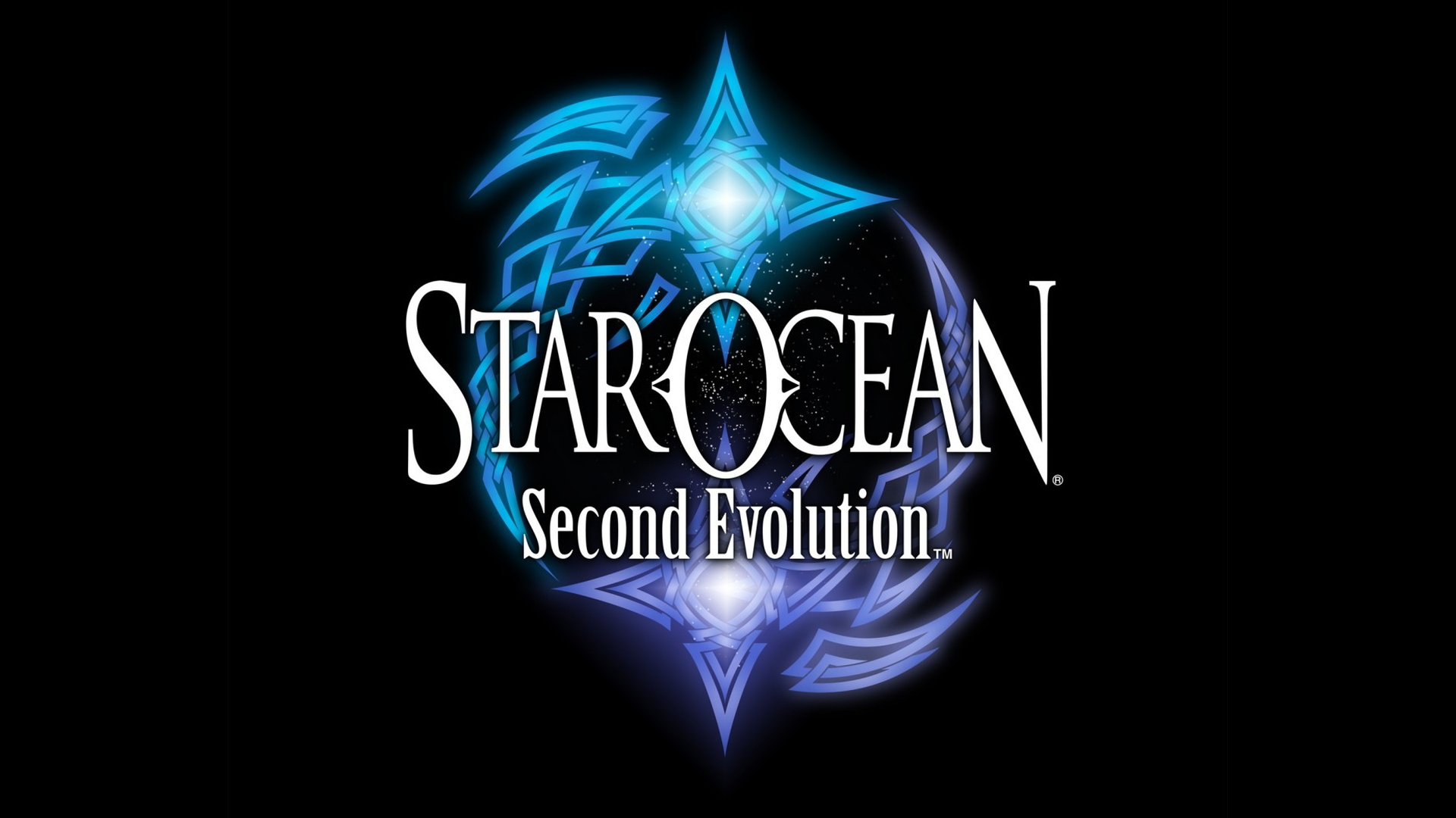 Star Ocean: The Second Story Logo