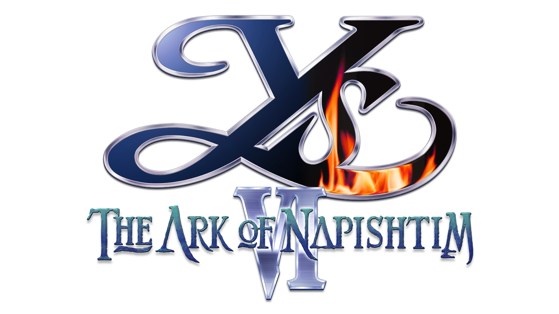 Ys VI: The Ark of Napishtim Logo