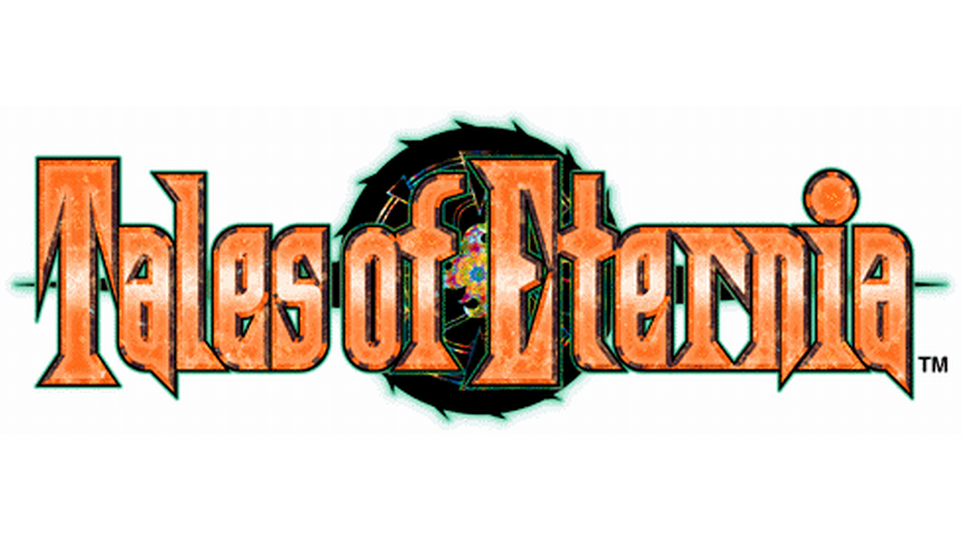 Tales of Eternia Logo