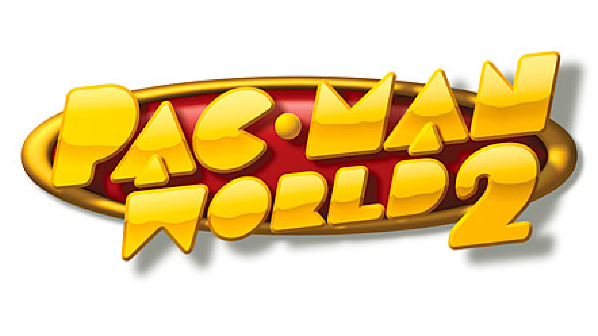 Pac-Man World 2 Logo